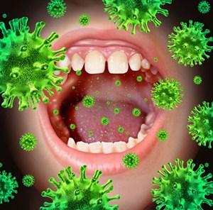 Antibiótico antibiosis gérmenes bacterias virus