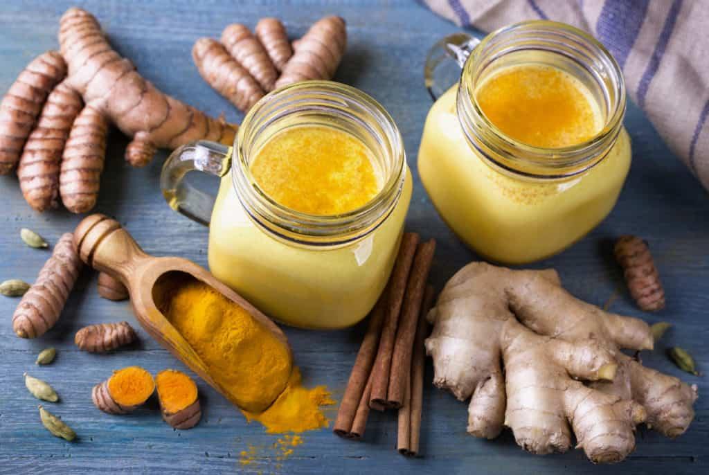 kurkuma superfood allergias y asma integridad del intestino jengibre como analgésico jengibre contra las inflamaciones efectos beneficiosos comprar el jengibre